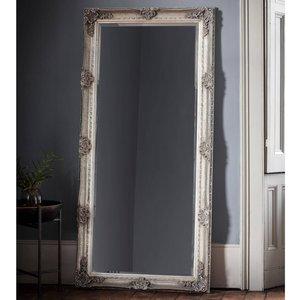 Abbey Leaner Mirror 65x31 Si Pagazzi Abbleamsi Home Accessories