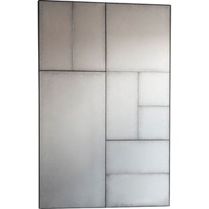 Broadheath Ant Mirror 81x122 Pagazzi Broamir Home Accessories