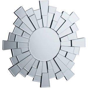 Burst Round Mirror 70x70 Pagazzi Paga4065 Home Accessories