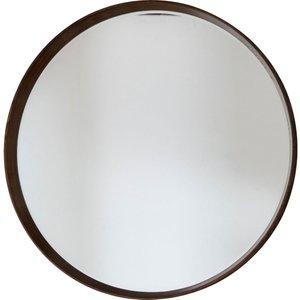 Keaton R/mirror Walnut 73x73 Pagazzi Kearmirwal735 Home Accessories