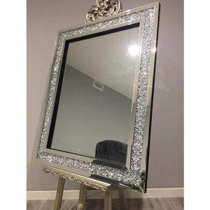 Mocka Mirror 80x60 Pagazzi 8060mf Home Accessories
