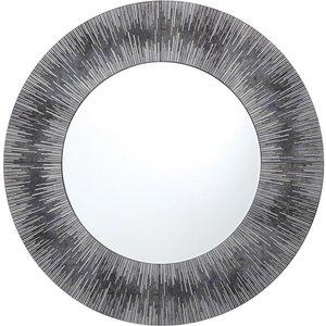 Neome Rd/mirror Silver/grey Pagazzi 002neo80 Home Accessories