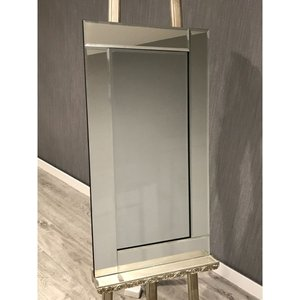 Newton Mirror 70x30 Pagazzi Newmir73 Home Accessories