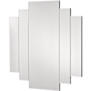 Odeon Rectangle Mirror 89x89cm Pagazzi 002ode8888 Home Accessories