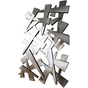 Splinter Mirror 120x80 Pagazzi Paga3053 Home Accessories