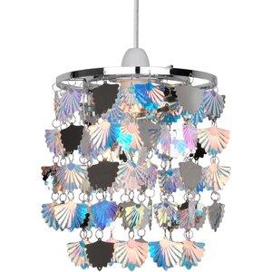 Timothy Ne Pendant Iridescent Pagazzi Xxx6600 Lighting