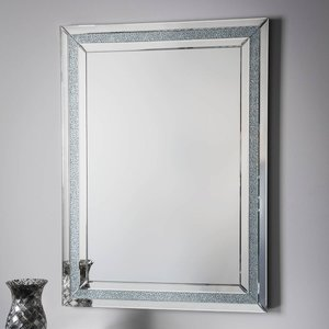 Wynton Mirror 38x28 Pagazzi Wyntmir Home Accessories