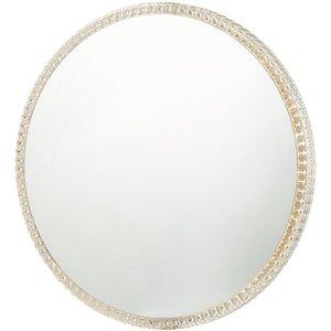 Yevan Led Mirror Ip44 Pagazzi Yev89 Home Accessories