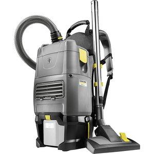 Kaercher Battery-powered Backpack Vacuum Cleaner/dry Vacuum Cleaner M8100127