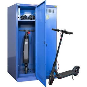 Charging Cabinet For Electric Scooters M7569450