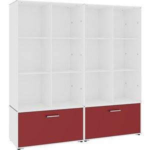 Mauser Combination Shelf/drawer Unit M9243840