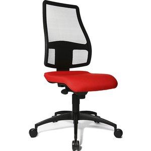 Topstar Ergonomic Swivel Chair, Back Rest Height 680 Mm M86419
