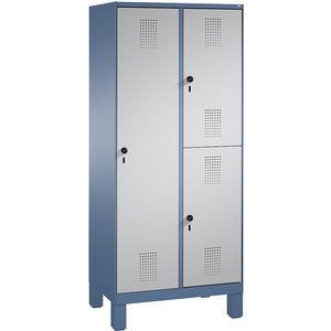 Cp Evolo Combination Cupboard, Single And Double Tier M1144814