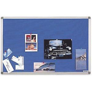 Magnetoplan Fabric Board M1031434