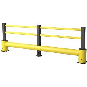 Flex Impact Crash Protection Railing M1080014