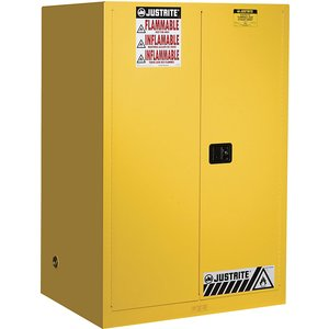 Justrite Fm Safety Cupboards M1015359