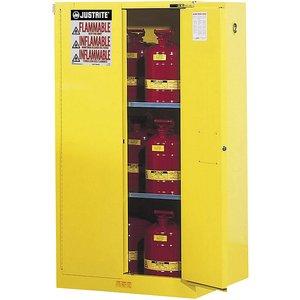 Justrite Fm Safety Cupboards M56878