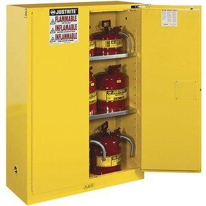 Justrite Fm Safety Cupboards M56879