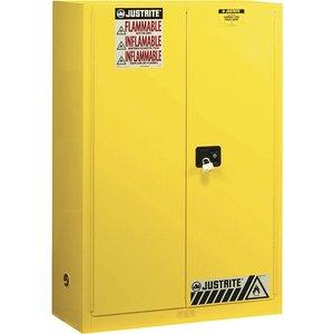 Justrite Fm Safety Cupboards M56876