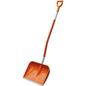 Cemo Grp Snow Shovel With D-shaped Handle M1109816