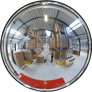 Indoor Mirror Made Of Acrylic Glass M5017978