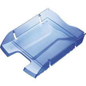 Helit Letter Tray, Height 70 Mm, Pack Of 48 M1146563