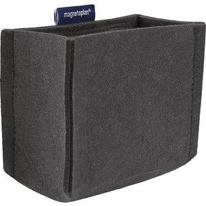 Magnetoplan Magnetotray Pencil Cup M10814680