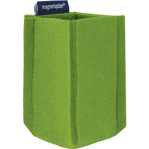 Magnetoplan Magnetotray Pencil Cup M10814681