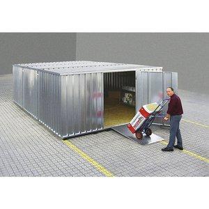 Materials Container Combination M66396