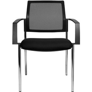 Topstar Mesh Stacking Chair M2833709