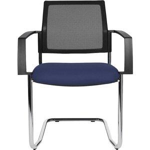 Topstar Mesh Stacking Chair M2833710