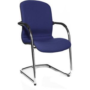 Topstar Open Chair - The Designer Visitor's Chair M1018322