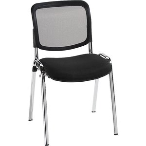 Topstar Padded Stacking Chair M1000645