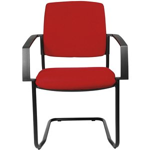 Topstar Padded Stacking Chair M1080190