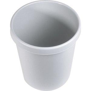 Helit Plastic Waste Paper Bin M4335