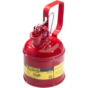 Justrite Safety Container M12325