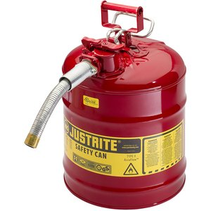 Justrite Safety Container M39428