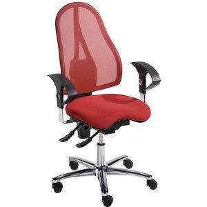 Topstar Sitness 15 Operator Swivel Chair M1000622
