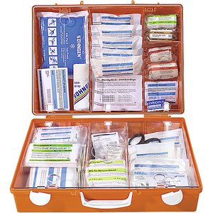 Soehngen Special First Aid Case M1086