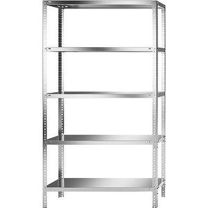 Stainless Steel Shelf Unit M935