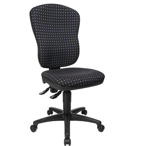 Topstar Standard Swivel Chair M49344