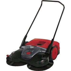 Haaga Sweeping Machine M1257498