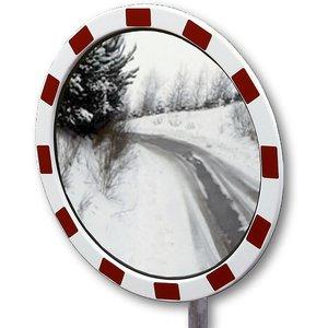 Traffic Mirror Made Of Acrylic Glass M1027641