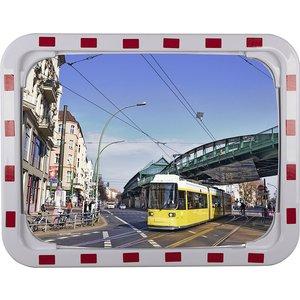 Traffic Mirror With Universal Bracket M3906582