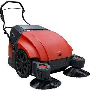 Twin Sweep Sweeping Machine M13055034
