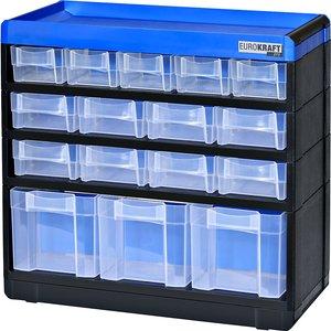 Eurokraftpro Varioplus Pro Small Parts Cabinet M5384614