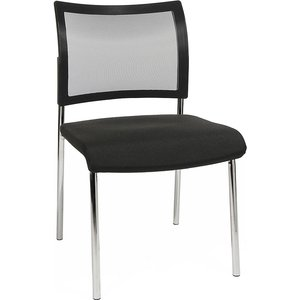 Topstar Visitors' Chair, Stackable M1156491