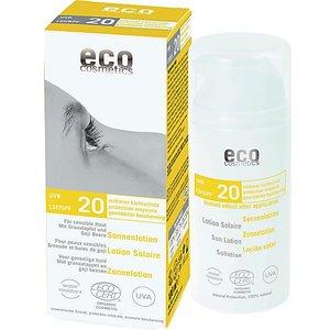 Eco Cosmetics Sun Lotion - Spf 20 Ecosunlotion20 102/074241 Skincare