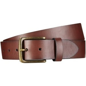 Burton Mens Brown Jeans Belt, Brown BR05B02LBRN 3XL, brown