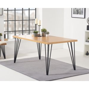 Great Furniture Trading Company Kalmar 150cm Dining Table